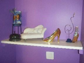 avis Un Amour de Chaussures