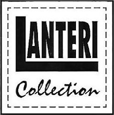 logo LANTERI COLLECTION